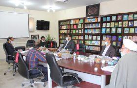 تفاهمنامه برنامهریزی سال ۱۳۹۹ پژوهشگاه علوم اسلامی امام صادق علیهالسلام با معاونت آموزش و پژوهش منعقد شد
