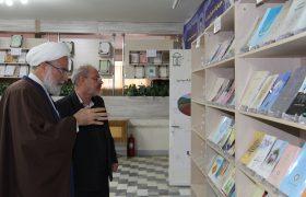 نمایشگاه دائم آثار و محصولات پژوهشگاه علوم اسلامی امام صادق علیهالسلام یک گنجینۀ پرثمر و تمامنشدنی است