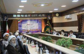 اولین کرسی ترویجی با عنوان «مبانی دلالتهای قرآنی تمدن نوین اسلامی» در پژوهشگاه برگزار شد.