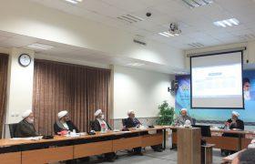 بازدید معاون پژوهشی وزیر علوم، تحقیقات و فناوری از پژوهشگاههای استان قم.