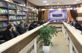 کرسی ترویجی اصول، شاخصها و راهکارهای نیازسنجی در فرایند تربیت و آموزش سیاسی برگزار شد.