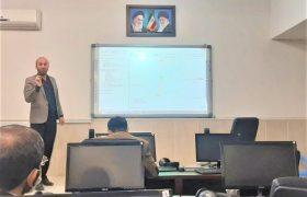 آموزش روش تحلیل ساختاری اثرات متقابل با نرمافزار میکمک برگزار شد
