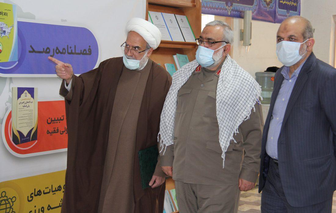 پژوهشگاه علوم اسلامی امام صادق علیهالسلام جزء ضرورتهای انقلاب اسلامی بوده، هست و خواهد بود