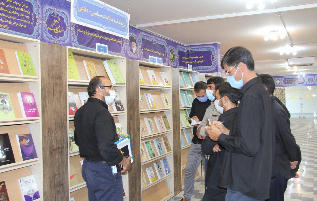 جلسۀ هماندیشی و تعامل علمی در پژوهشگاه علوم اسلامی امام صادق علیهالسلام برگزار شد