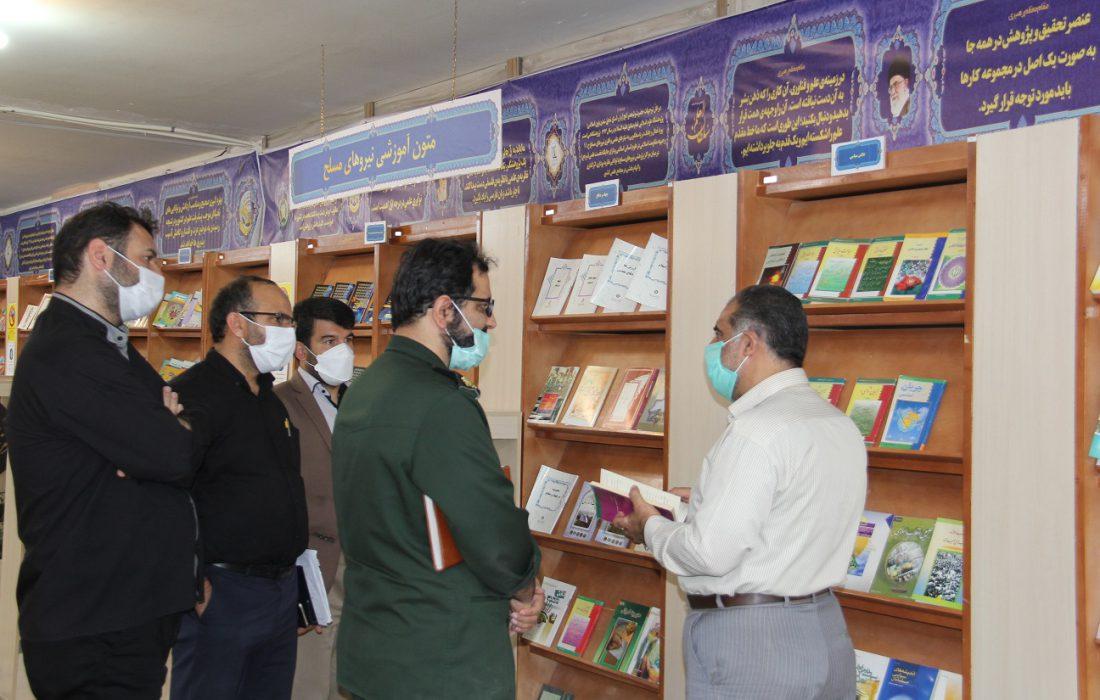 پژوهشگاه علوم اسلامی امام صادق علیهالسلام یکی از قطبها و سرچشمههای تولید و گسترش علوم عقیدتی- سیاسی و معنوی در کشور و مرکز اصلی این موضوع در نیروهای مسلح است